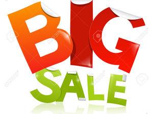 20-21 июля - участвую в Big Sale | Ярмарка Мастеров - ручная работа, handmade