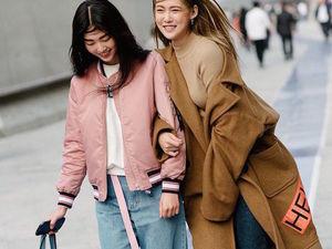 Мода, стиль и самобытность в Южной Корее. Ярмарка Мастеров - ручная работа, handmade.