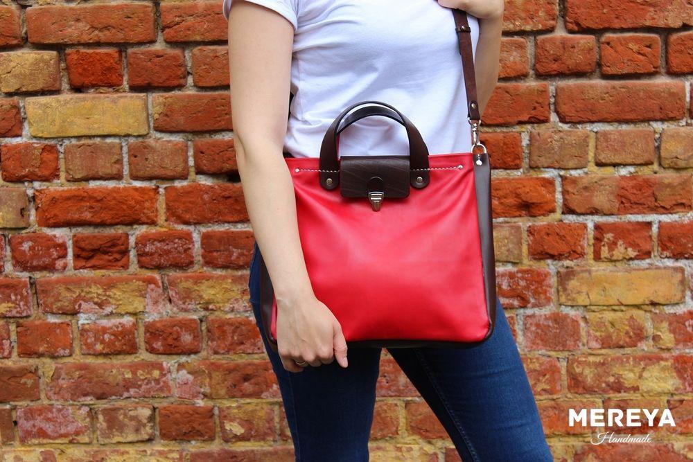 сумка повседневная, изделие ручной работы, стильная сумка, сумка черная