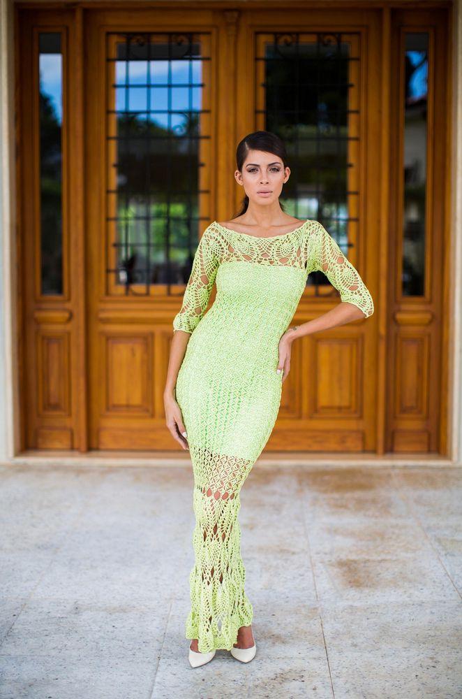 Вязаная мода по-бразильски,  или  Несколько историй о том,  почему дизайнерам нужно верить в себя, фото № 40