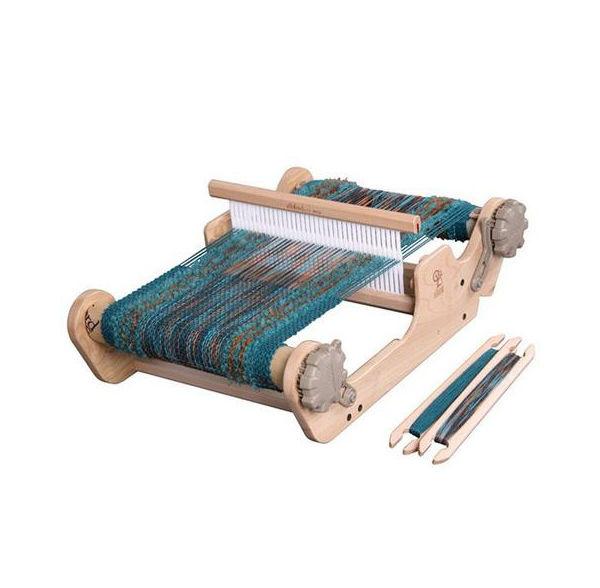 блог нади грин, nzwool, акция одного дня, ткацкий станок, ashford