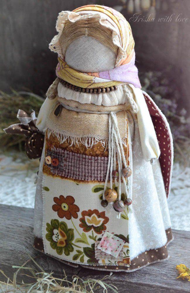 кукла, мастер-класс, ириша колпакова