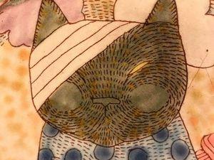 Японский керамист Shoko Teruyama и ее удивительные персонажи. Ярмарка Мастеров - ручная работа, handmade.