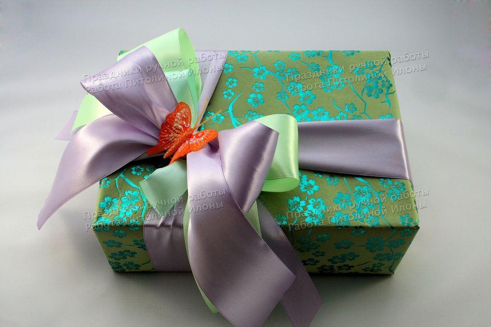 подарочная упаковка, мк, упаковка подарков мк, подарок девушке