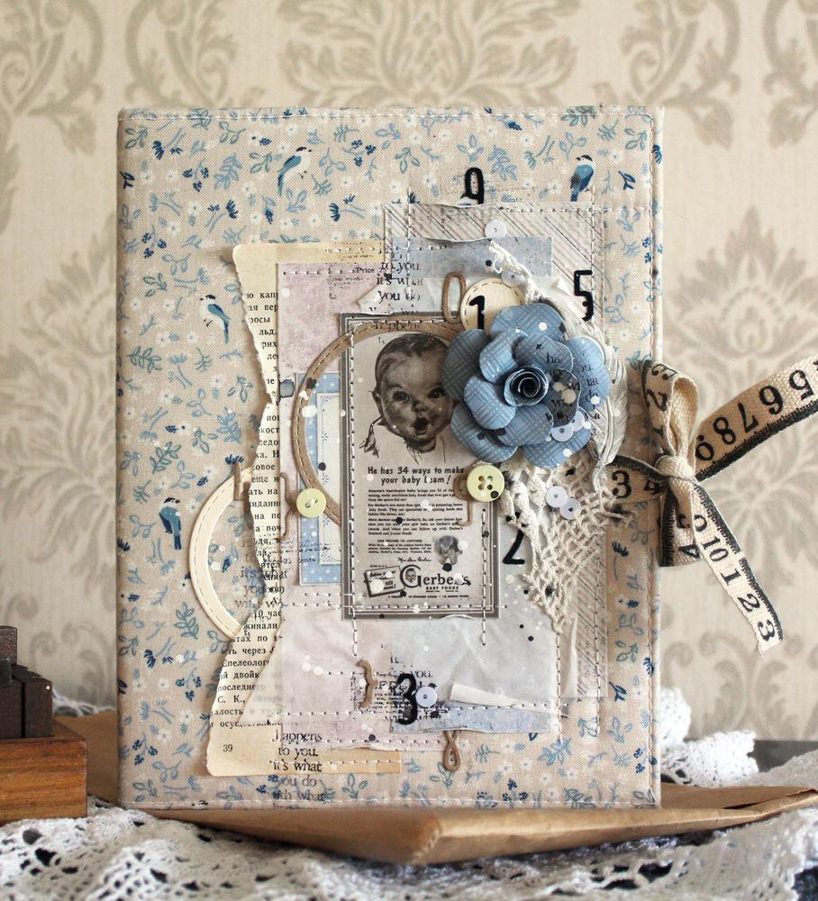 оригинальный подарок, мамин дневник