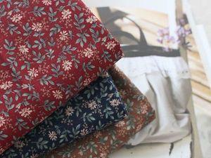 Новый магазин с тканями!!!. Ярмарка Мастеров - ручная работа, handmade.