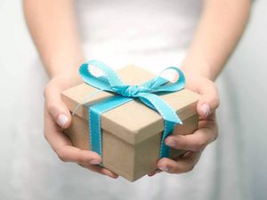 Цена подарка | Ярмарка Мастеров - ручная работа, handmade