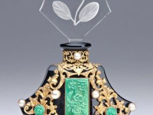 Анонс: новый шипровый парфюм.. Ярмарка Мастеров - ручная работа, handmade.