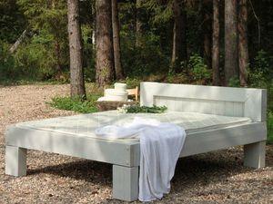 """Кровать """"Грей"""". Ярмарка Мастеров - ручная работа, handmade."""