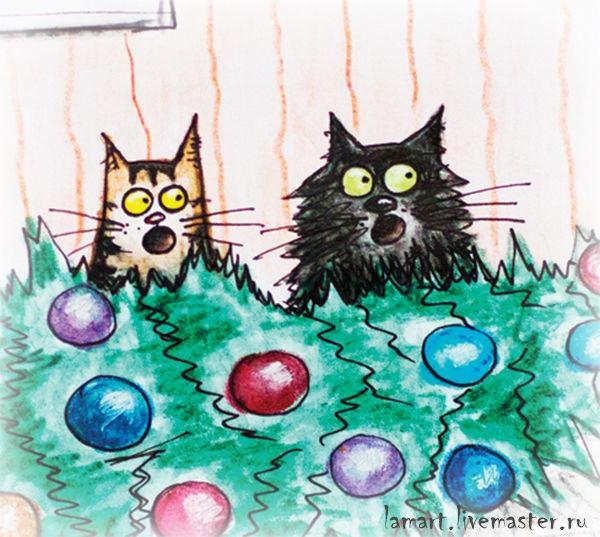распродажа, коты и кошки, кошки, коты, календарь 2018, календарь с котами, подарок на новый год