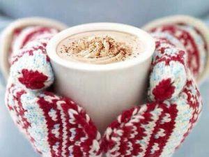 Зимнее настроение. Ярмарка Мастеров - ручная работа, handmade.