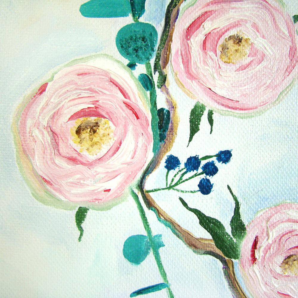 картины маслом, живопись маслом, фрагменты картины, масло на холсте, картины в интерьер, картина художник, подарок девушке