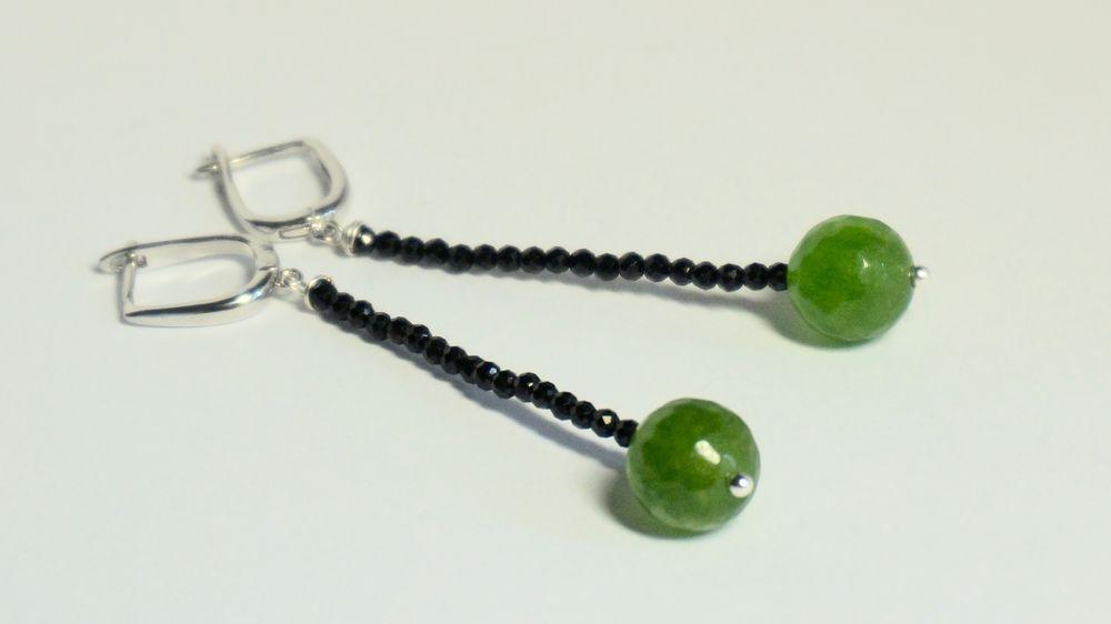натуральные камни, tsdesign, зеленый