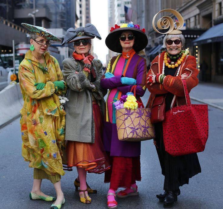 стильная одежда, модные советы