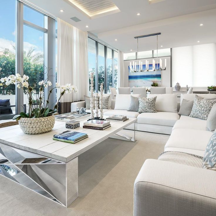 Hamptons style 7 useful tips how to create the relaxing for Hamptons beach house interiors