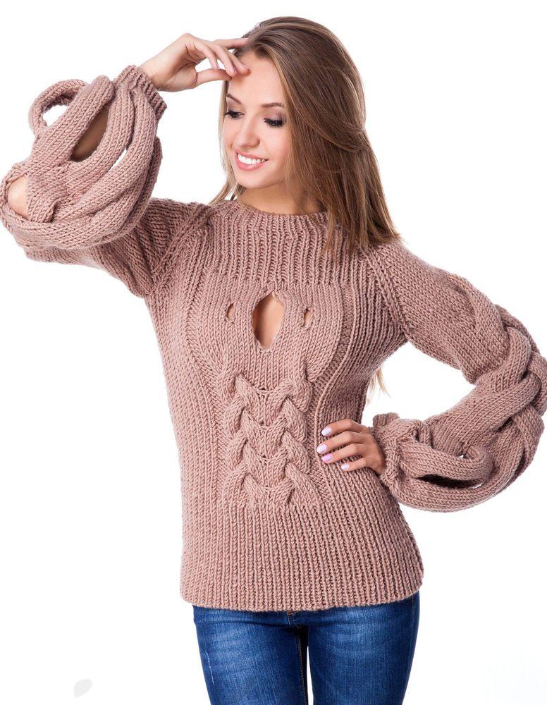 Джемпер, свитер, пуловер — что это? Откуда такие названия и зачем, фото № 26