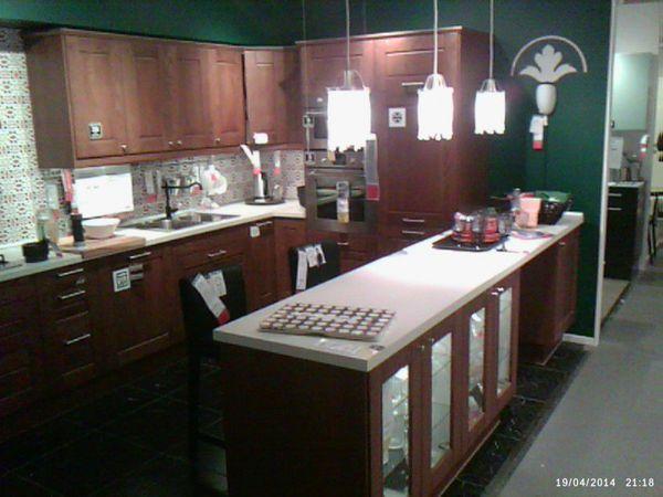 К слову о ценах на кухни ИКЕА | Ярмарка Мастеров - ручная работа, handmade