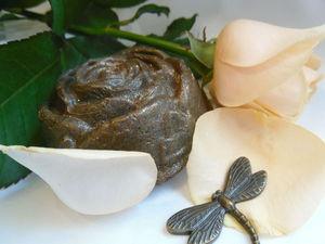 ИРАНСКАЯ РОЗА шампуневое мыло с хной снова в продаже!   Ярмарка Мастеров - ручная работа, handmade