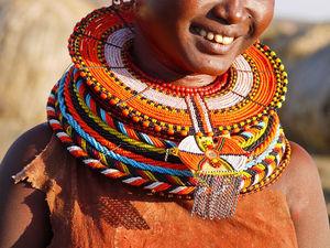 African style: 50 образов, потрясающих воображение. Ярмарка Мастеров - ручная работа, handmade.