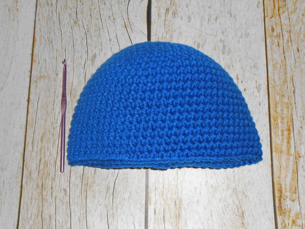 шапка-кокошник