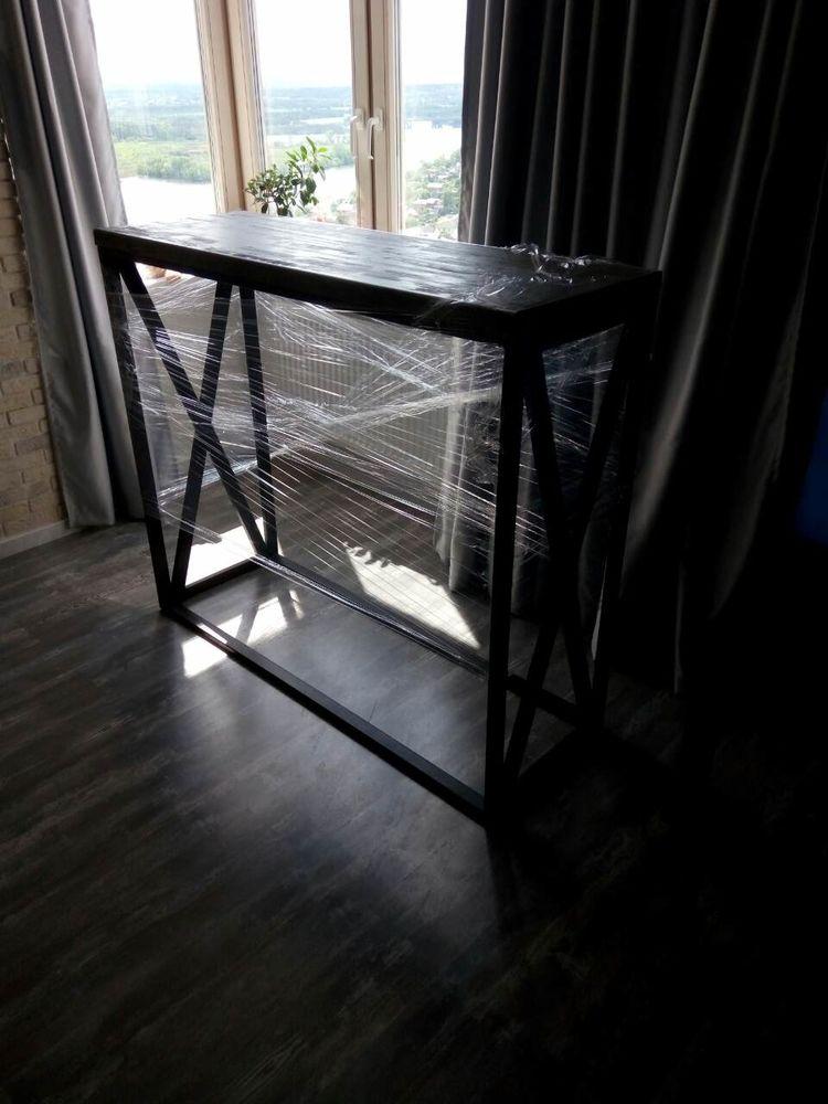 стол, стол лофт на заказ, столы для ресторана, стол на заказ