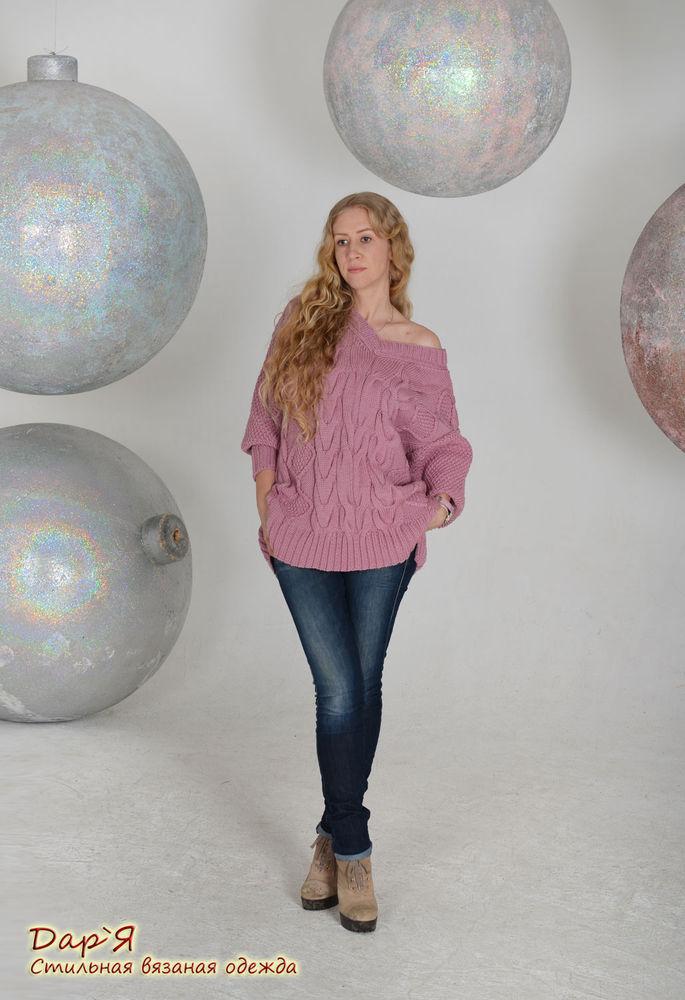 летняя цена, свитер на заказ