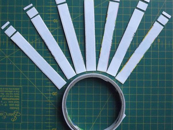 Объемный ключ своими руками фото 975