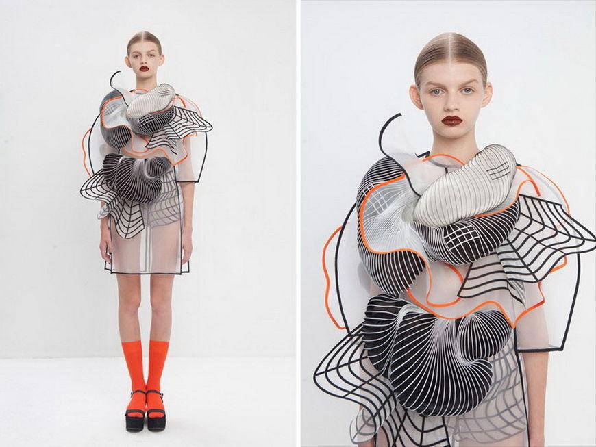 Технологии и мода