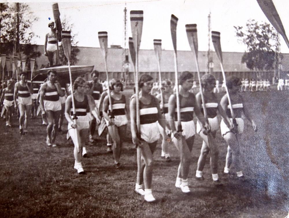 Семейные архивы, часть 2. СССР, 1920-1940 годы, фото № 7