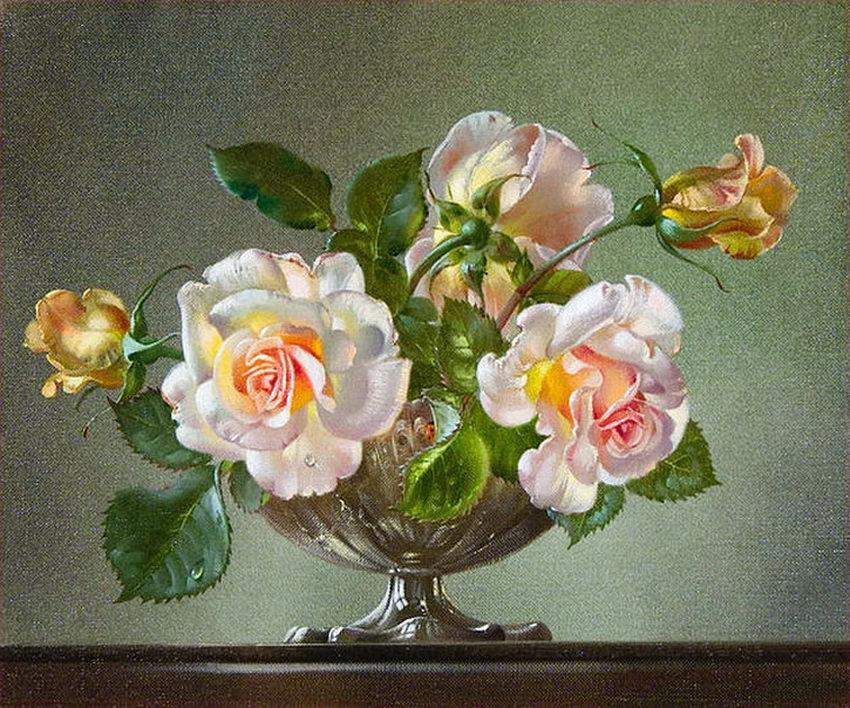вазы для икебаны