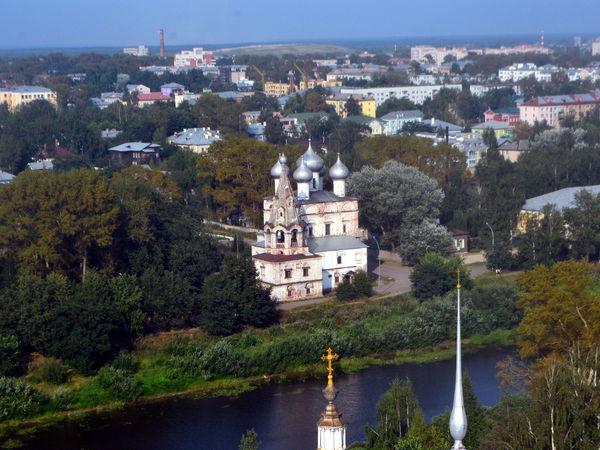 Путешествие в Вологду | Ярмарка Мастеров - ручная работа, handmade