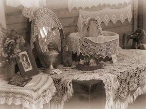 Кружевные традиции в России: с XIII века и по сей день. Ярмарка Мастеров - ручная работа, handmade.
