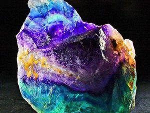 про кристаллы и минералы.. Ярмарка Мастеров - ручная работа, handmade.