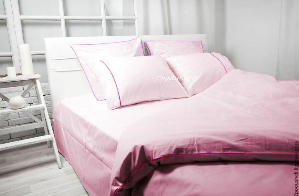 постельное двуспальное