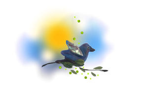 О птицах | Ярмарка Мастеров - ручная работа, handmade