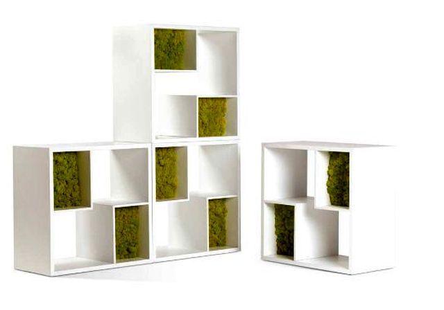 озеленение жилья