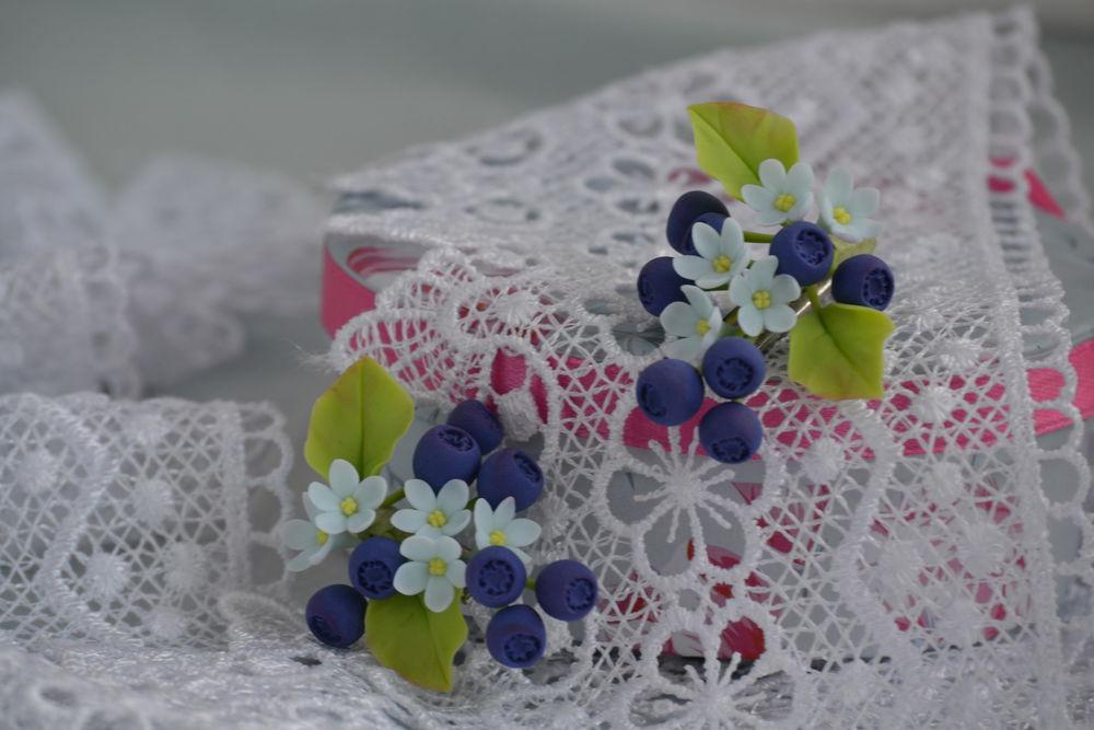 цветы ручной работы, для девочки