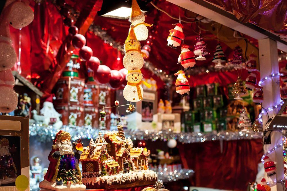 Как пережить декабрь или 10 способов вернуть ощущение праздника как в детстве