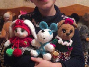 Ваши душевные фотоприветы с моими куколками!. Ярмарка Мастеров - ручная работа, handmade.