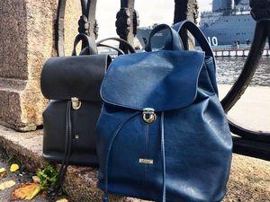 Рюкзак с ручной росписью на заказ! До 23.11.17. Ярмарка Мастеров - ручная работа, handmade.
