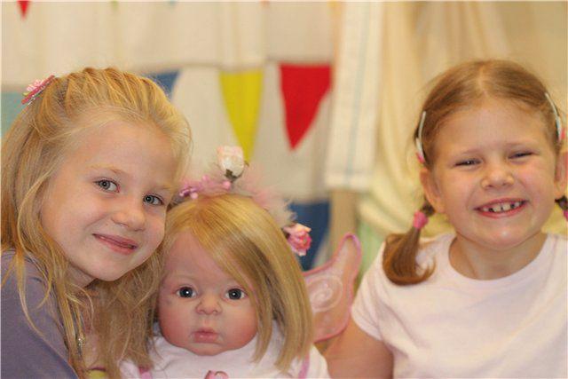 VII Международный кукольный салон
