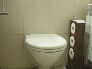 Делаем диспенсер для туалетной бумаги. Ярмарка Мастеров - ручная работа, handmade.