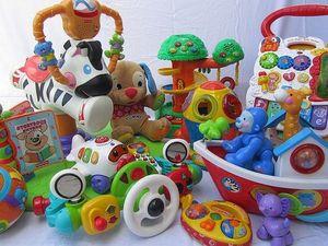 Ненужные игрушки. Ярмарка Мастеров - ручная работа, handmade.