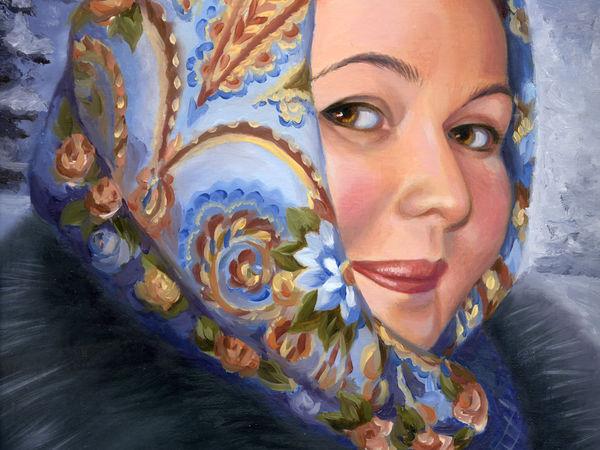 Красота вокруг, или почему я рисую. | Ярмарка Мастеров - ручная работа, handmade