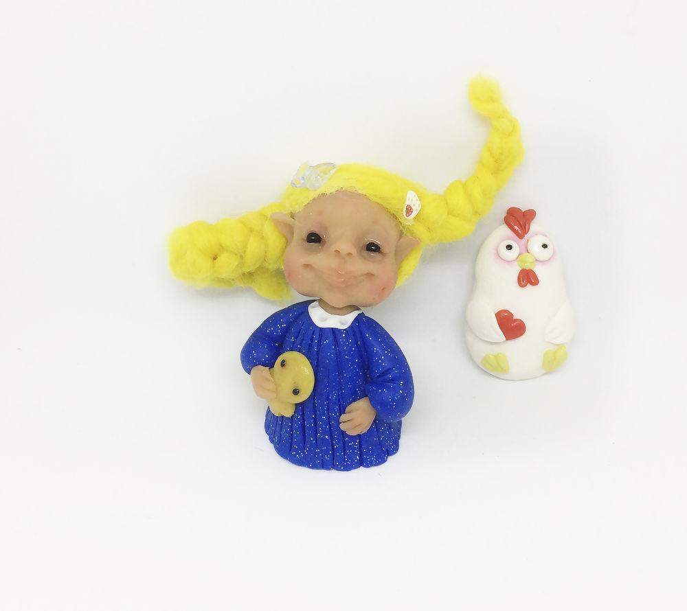 аукцион, феюшка, кукла в подарок, олень