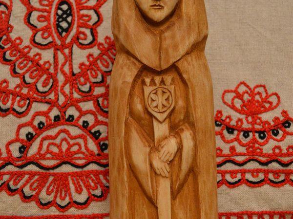 Образ славянской Богини. Макошь | Ярмарка Мастеров - ручная работа, handmade