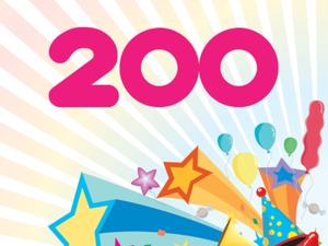 Теперь у меня 200 друзей! | Ярмарка Мастеров - ручная работа, handmade