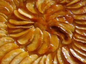 Мои кулинарные вторники: яблочный пирог(тарт о пом). Ярмарка Мастеров - ручная работа, handmade.