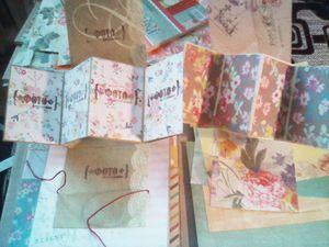 Как сделать «секретную раскладушку» для фотоальбома: видеоурок. Ярмарка Мастеров - ручная работа, handmade.
