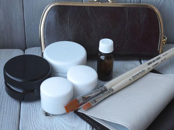 Для рукодельниц - полные мини-наборы для росписи | Ярмарка Мастеров - ручная работа, handmade